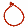 Lucky red string