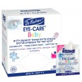 Детские салфетки для глаз, Dr.Fischer Eye-Care Baby 40 individually packed towelettes