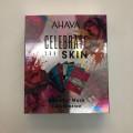 Ahava Cheerful Mask Celebration Kit 7x8ml