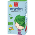 Чай детский с мятой Wissotzky Children's tea with mint Wissotzky 20 пак.