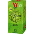 Classical Chinese green tea Wissotzky 25 bags*1.5 gr