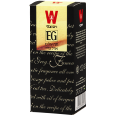 Чай листовой Earl Grey Tea Leaves Wissotzky 100г