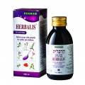 Cough syrup for children and adults Floris Herbalis Sugar free 150 ml