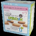 Biscuits fingers in pairs in individual package 12+ months 130g