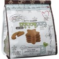Tivonim biscuit stars chocolate food baby snack from 12 month 150gr