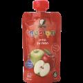 Детское яблочное пюре Prinok baby apple puree 6+ months 120 gr