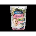 Безмолочная Каша Матерна кукурузная со вкусом ванили, Materna Vanilla Porridge 6months+ 200g