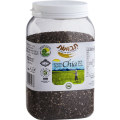 "Organic Chia Seeds ""Tvuot"" 300 gr"