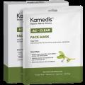 Тканевая маска для глубокого очищения жирной кожи Kamedis Ac Clear Face Mask 5 units