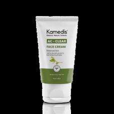 Крем для лица для жирной кожи Kamedis Ac Face Cream 50ml