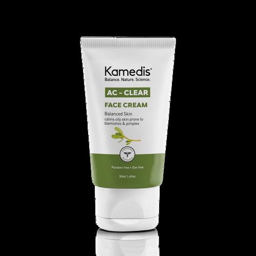 Kamedis Ac Face Cream 50ml