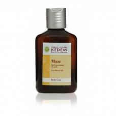 Массажное масло при варикозе и целлюлите Моав, Kedem Moav Draining feet massage oil 150 ml