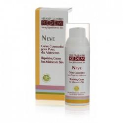 Питательный вечерний крем для жирной и проблемной кожи Новэ, Kedem Neve Purifying Cream for Acne Prone Skin 50 ml