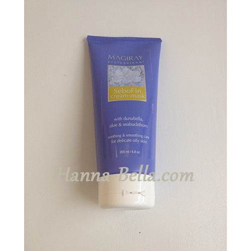 Magiray SEBOFIN MASK 200 ml