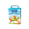 Materna Natural Flavored Biscuits for Infants of Age One and Up 180 gr.