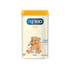 Детская смесь Матерна на соевом белке от 0 месяцев, Materna Non-Dairy from Birth 700g