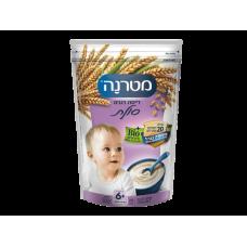 Безмолочная Каша Матерна манная, Materna Semolina Porridge 6months+ 200g