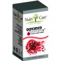 Nutri Care Pomanox Pomegranate Extract 60 caps