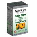 Экстракт кошачьего когтя, Nutri Care Cat's Claw 500mg 60 caps
