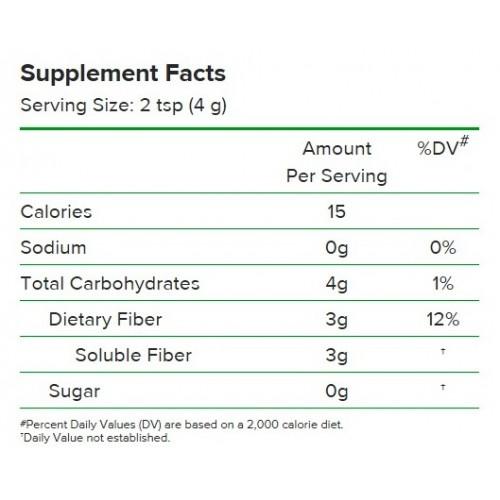 Benefiber Nutritional fiber 3 x 261 gr