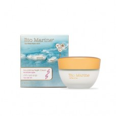 Питательный ночной крем Sea of Spa Bio Marine Moisturizing Nourishing Night Cream 50ml