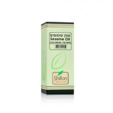 Sesame Oil (Sesamum indicum) Shifon 100 ml