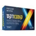 Комбодекс ибупрофен парацетамол взрослый, Combodex Ibuprofen&Paracetamol For Adults 24 capsules