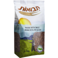 "Organic red quinoa ""Tvuot"" 500 gr"
