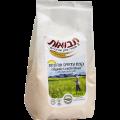"""Органическая чечевичная мука """"Твуот"""", Organic Lentils Flour """"Tvuot"""" 500 g"""