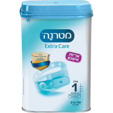 Молочная смесь Матерна Extra Care этап 1, Materna Extra Care Stage 1 0-6 months