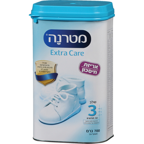 Materna Extra Care Stage 3 12+ months 700 g