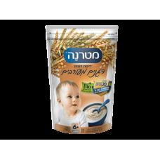 Безмолочная Каша Матерна из различных зерновых с возраста 6 мес, Materna Mixed Grains Porridge 6 months+ 200g