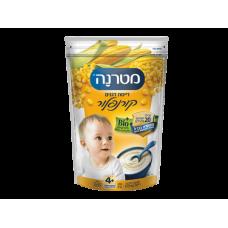 Безмолочная Каша Матерна кукурузная, Materna Corn flour Porridge 4+ months 200 gr