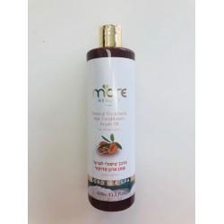 Увлажняющее жидкое мыло с марокканским маслом More Beauty Liquid Moisturizing Soap Moroccan Argan Oil 400ml