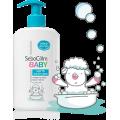 Sebocalm Baby Soap SLS free 400ml
