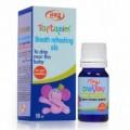 Масло эвкалипта для облегчения дыхания у малышей, Taftafim Eucalyptus Essence Breath Refreshing Oils 10ml