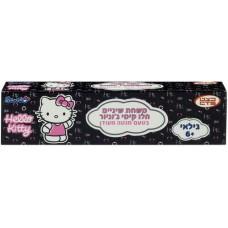 Детская зубная паста Хелло Китти для детей 6+ лет, Children Toothpaste Hello Kitty (Ages 6+) 50 ml
