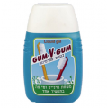 Blue (Unique product Mouthwash+Toothpaste in 1 bottle) Gum-V-Gum 120 ml