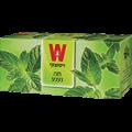 Мятный чай Wissotzky 25 пакетиков